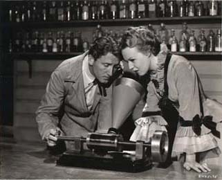 Edison the Man, starring Spencer Tracy,and Rita Johnson, 1940